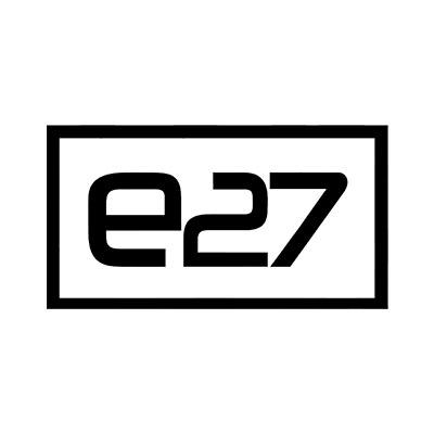 E27 (Boxed Logo)