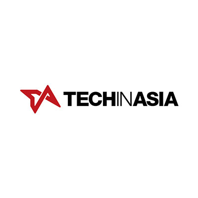 Tech-in-Asia (Boxed Logo)