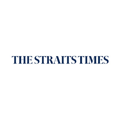 Use The Straits Times (Boxed Logo)